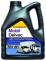 MOBIL DELVAC LIGHT COM VEHICLE E 10W40