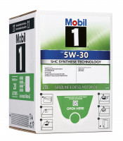 MOBIL 1 ESP 5W-30 BAG-IN-BOX