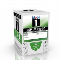 MOBIL 1 ESP LV 0W-30 BOX