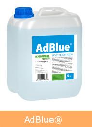 Zur Kategorie AdBlue®