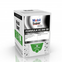 MOBIL SUPER 3000 FORM. VC 0W30 BOX