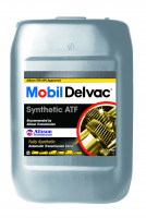 MOBIL DELVAC SYNTH. ATF