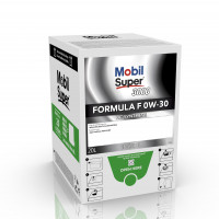 MOBIL SUPER 3000 FORM. F 0W30 BOX