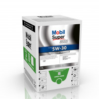 MOBIL SUPER 3000 FORM. V 5W30 BOX