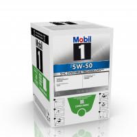 MOBIL 1 FS X1 5W50 BOX