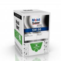 MOBIL SUPER 3000 XE1 5W-30 BOX