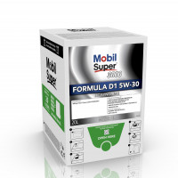 MOBIL SUPER 3000 FORM. D1 5W30 BOX