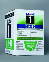 MOBIL 1 ESP FORMULA 5W-30 BAG-IN-BOX